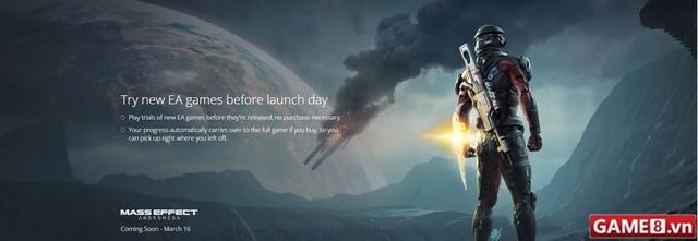 EA thử nghiệm dịch vụ Origin Access cho phép chơi game hoàn toàn miễn phí - ảnh 4