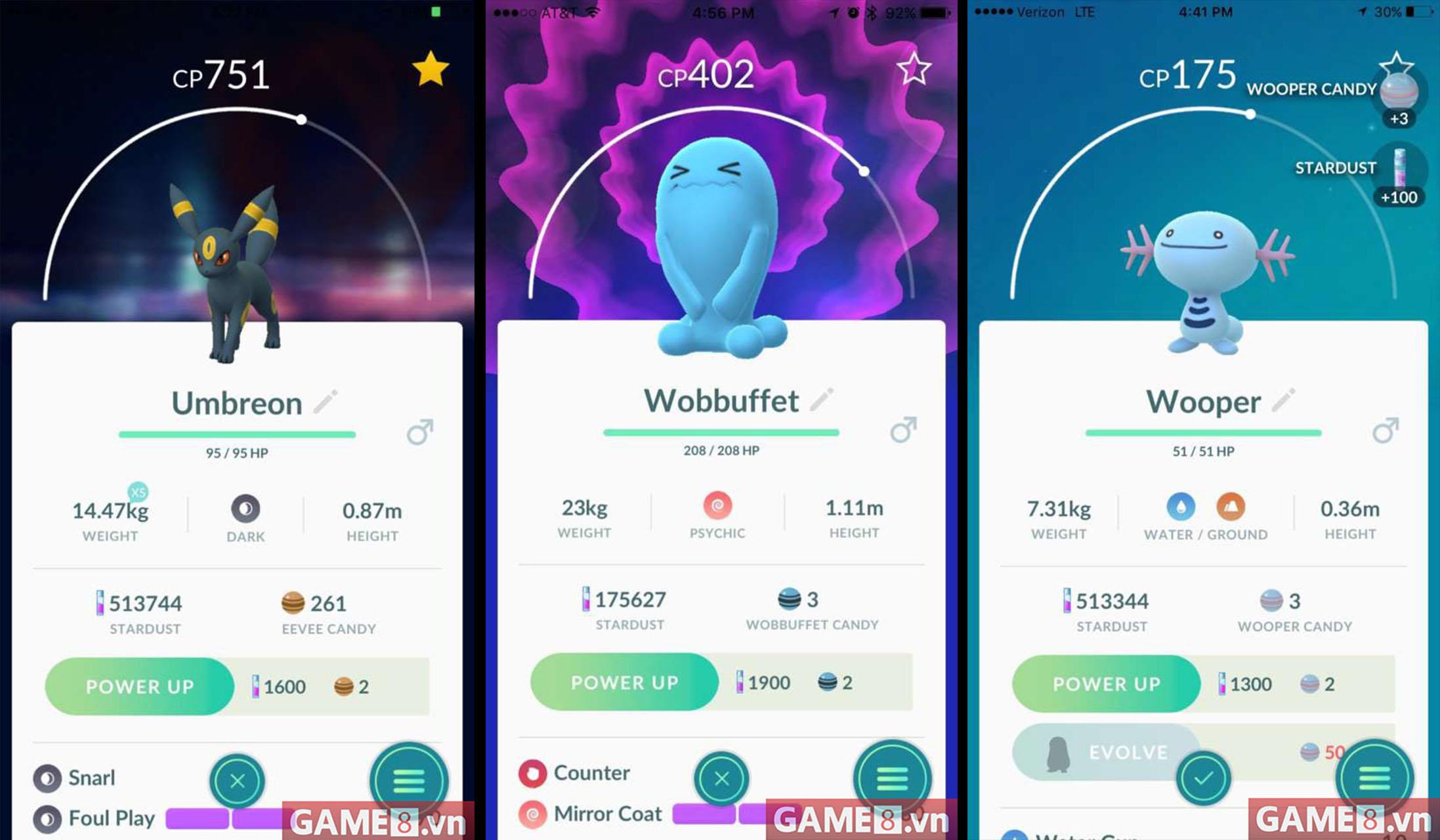 Pokemon GO tung bản cập nhật siêu khủng với hơn 80 loại Pokemon mới - ảnh 7