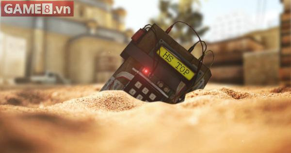 Top 20 vị trí đặt bom kín trong CS:GO khiến game thủ dành chiến thắng 1 cách dễ dàng nhất