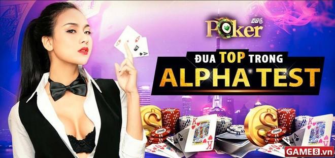 PokerVTC: Thành công rực rỡ trong những ngày đầu ra ra mắt