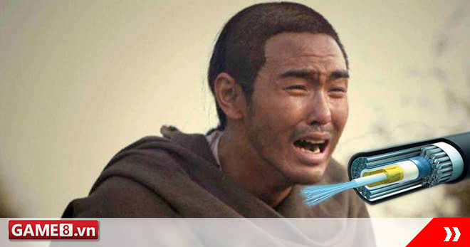 Cáp AAG tiếp tục gặp sự cố đúng ngày cuối tuần game thủ Việt khóc thét