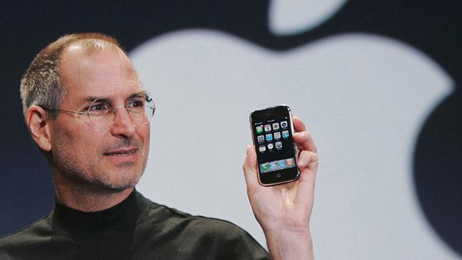 3 chính sách giúp Apple luôn ở đỉnh cao