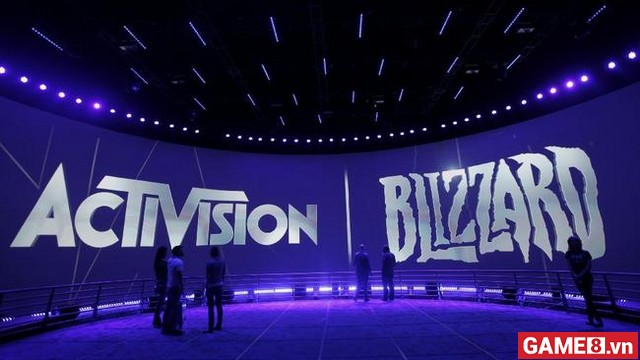 Activision bất ngờ lọt vào top 3 công ty đáng ngưỡng mộ nhất thế giới