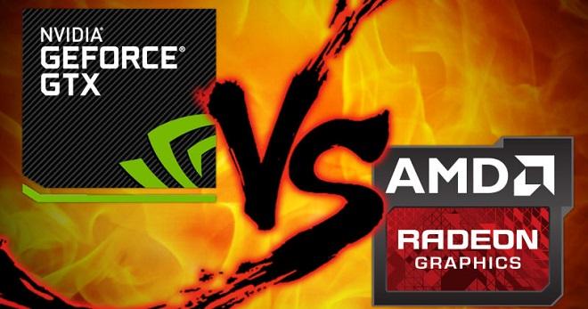 Đâm chết bạn thân chỉ vì phán rằng card đồ họa của NVIDIA chạy ngon hơn AMD