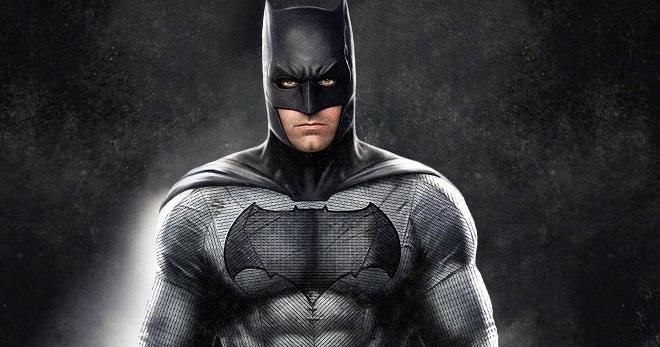 Vận đen vẫn chưa thôi đeo bám phim DC, The Batman không biết bao giờ mới ra mắt