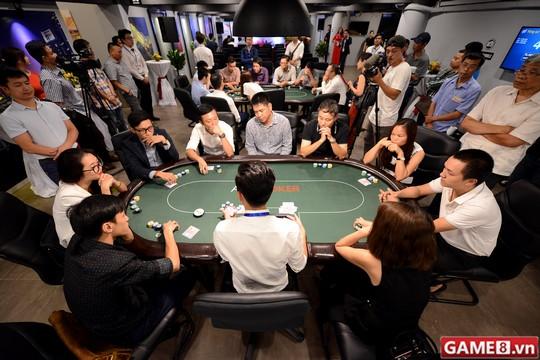 Vì sao Poker lại được giới doanh nhân thành đạt trên thế giới ưa chuộng?