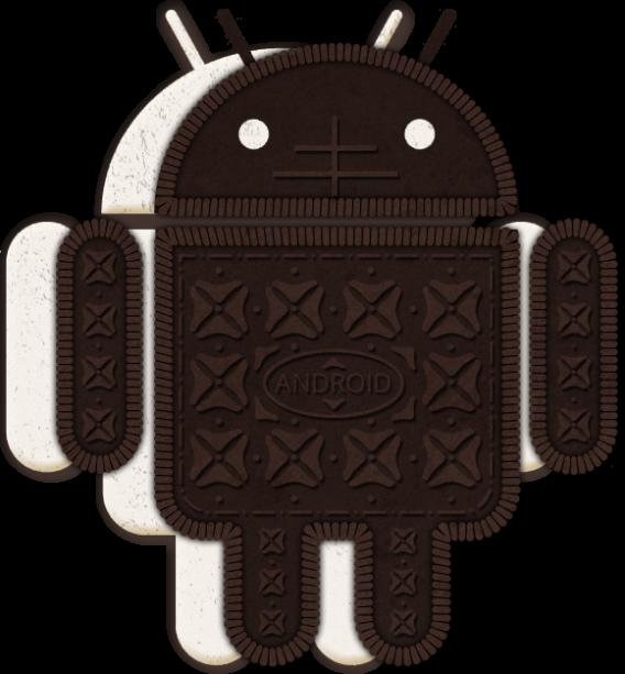 Android 8.0 sẽ mang tên gọi Oreo?