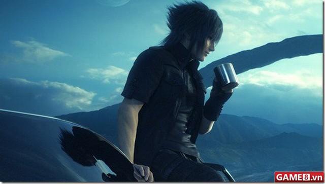 Final Fantasy XV cập nhật phiên bản mới, A King's Tale sẽ được phát hành miễn phí