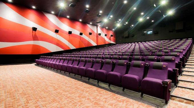 Hệ thống rạp chiếu phim lớn nhất Hà Nội sẽ đóng cửa sau 3 ngày nữa?