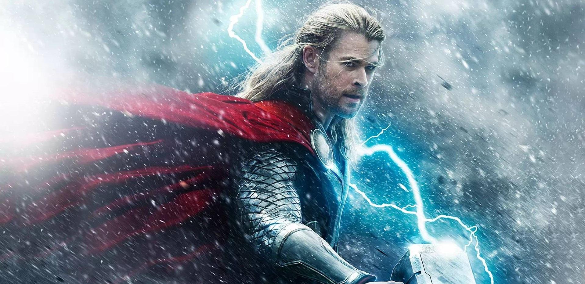 Thor trong Ragnarok sẽ là phiên bản hài hước nhất của Thần Sấm từ trước tới giờ