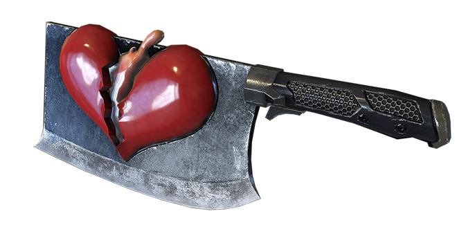 Xuất Kích tung ra bản cập nhật War Clan, vũ khí dao phay thành sự thật