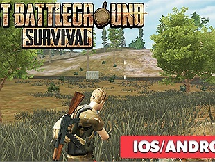 Last Battleground: Survival – Xứng đáng là game PUBG dành cho Mobile