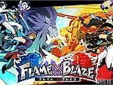 Flame x Blade - Game MOBA 3 vs 3 sôi động trên mobile đến từ Nhật Bản