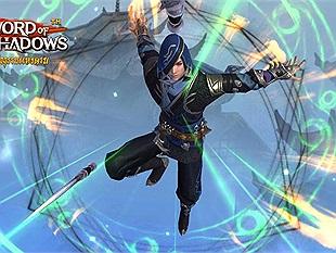Sword of Shadows - Cửu Âm Chân Kinh 3D Mobile đã chính thức mở cửa