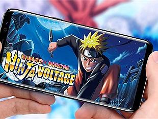 Naruto x Boruto: Ninja Borutage - Thêm một tuyệt phẩm về Naruto do chính Bandai Namco phát triển