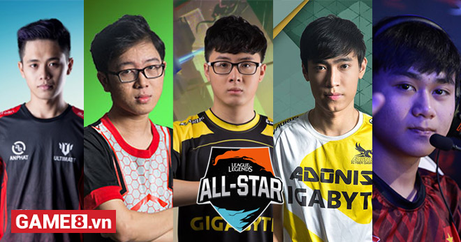 LMHT: Đội tuyển All-Star Việt Nam chưa thi đấu đã nhận tin buồn khi phải  thi đấu trên phiên bản 7.22