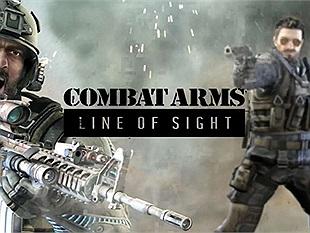 Line of Sight: tựa game FPS với nền tảng đồ họa cực đẹp đã mở cửa miễn phí trên Steam