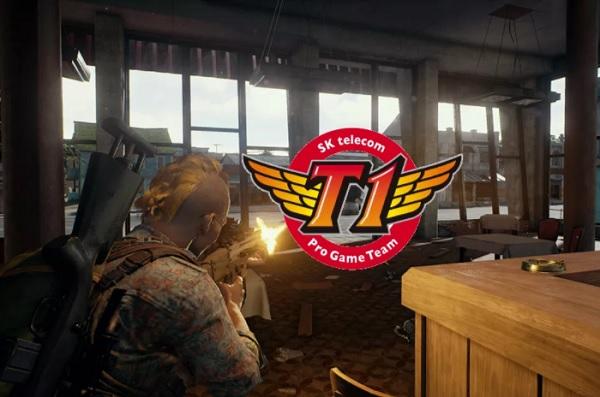 PUBG: SKT T1 chính thức chiêu mộ thành viên với tham vọng xưng vương thế giới