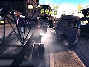 BattleTrucks - Game đua xe cực hấp dẫn cho bản thử giãn ngày cuối tuần