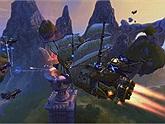 Cloud Pirates - Game MOBA không chiến đầy hấp dẫn sắp mở cửa miễn phí