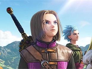 Dragon Quest XI đã bán được hơn 2 triệu bản chỉ sau 2 ngày chính thức ra mắt