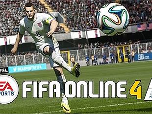 Nexon hé lộ FIFA Online 4, đồ họa cao cấp yêu cầu máy phải thật khỏe mới có thể chiến được