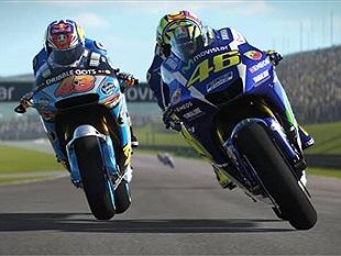 MotoGP 17 ấn định ngày ra mắt, giới thiệu chế độ chơi trực tuyến đầy tính cạnh tranh và thử thách
