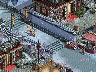 Mở thử nghiệm, Ngạo Kiếm Vô Song 2 tặng Giftcode chứa 10,000 Nguyên Bảo cho game thủ