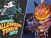 Overwatch chia tay sự kiện Halloween, người chơi háo hức chào đón Mùa 7 và những hé lộ mới của Blizzard