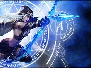 """""""Nóng người"""" trước cosplay tướng Miya trong Mobile Legends"""