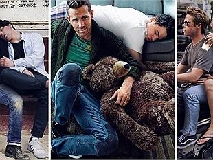 Giật mình với anh chàng đã...ngủ với hầu hết sao nổi tiếng ở Hollywood