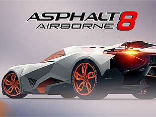 Asphalt 8: Airborne - Bùng nổ phiên bản cập nhật lớn nhất từ trước tới nay với nhiều thú vị hấp dẫn