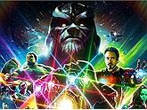 Avengers: Infinity War sẽ được chiếu sớm ở Việt Nam trước một tuần