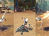Game thủ sắp được trải nghiệm Blade and Soul Mobile, phát hành chính chủ bởi NCSoft