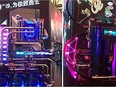 Ngắm nhìn những case máy tính khủng nhất tại hội chợ triển lãm ChinaJoy 2017