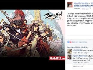 Không chỉ các game thủ mà ngay đến các chủ quán net cũng bàn tán sôi nổi về sự thành công của Blade and Soul