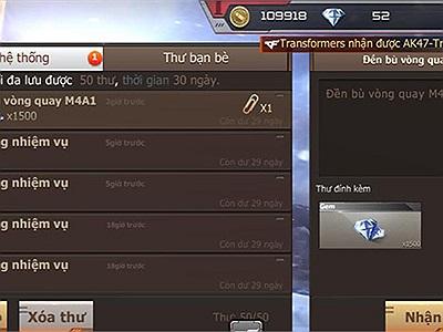 Cộng đồng game thủ Crossfire Legends bức xúc với NPH VNG vì đền bù không thỏa đáng