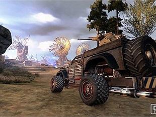 Crossout - Game hành động đầy hấp dẫn sẽ cho phép game thủ chơi miễn phí vào cuối tháng này