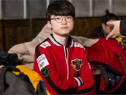 LMHT: SKT T1 Faker: Tôi sẽ cố gắng hết sức mình để thi đấu thật tốt trong giải mùa xuân
