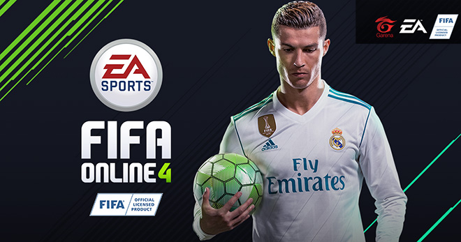 FIFA Online 4 sẽ chính thức ra mắt game thủ Trung Quốc vào ngày 24/12 tới