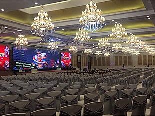 Hàng nghìn game thủ tham dự Fun Festival Hồ Chí Minh, đánh dấu cột mốc quan trọng của NPH Funtap
