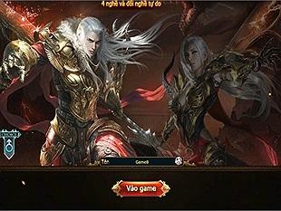 Soi webgame Game of Dragons trong ngày đầu ra mắt tại Việt Nam