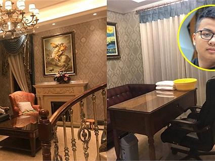 LMHT: SofM khoe Gaming House mới của Snake Esports tại Trùng Khánh, đẹp không khác gì cung điện