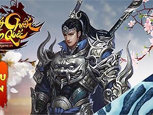 Webgame Huyết Chiến Tam Quốc chính thức ra mắt, game thủ Việt có thể vào chơi ngay