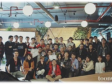 Game Jam 2018 – cuộc thi sáng tạo game ngẫu hứng  lớn nhất Việt Nam chính thức khởi động