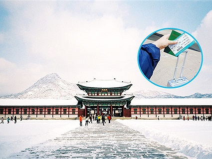 Hàn Quốc chính thức miễn Visa cho Việt Nam rồi, xách ba lô lên và đi ngay thôi