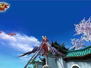 Giftcode: Game kiếm hiệp Kiếm Thế Truyền Kỳ mở cửa Alpha Test vào ngày mai 4/8