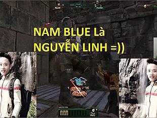 """Truy Kích: Sẽ ra sao nếu Nam Blue """"hóa thân"""" thành Nguyễn Linh?"""