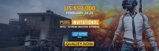 Map đấu sa mạc sẽ không được đưa vào tranh tài tại giải đấu PUBG Invitational tại IEM Katowice