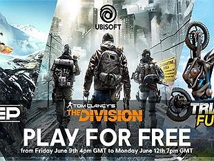 Nhanh tay trải nghiệm 3 tựa game online hay của Ubisoft miễn phí trong dịp cuối tuần này